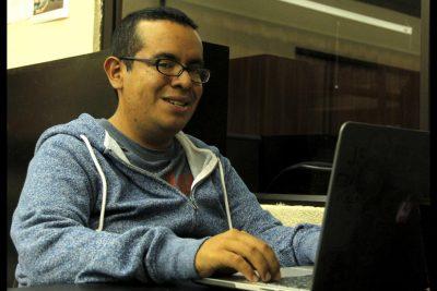 Adrian Catalán