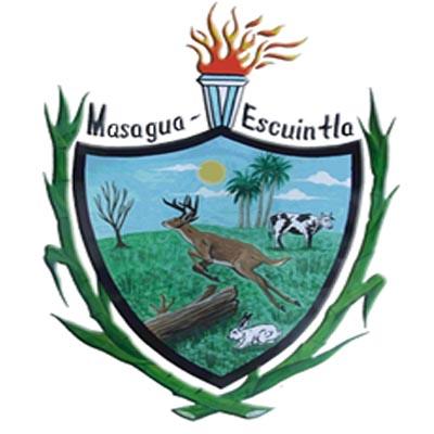 Escudo Masagua