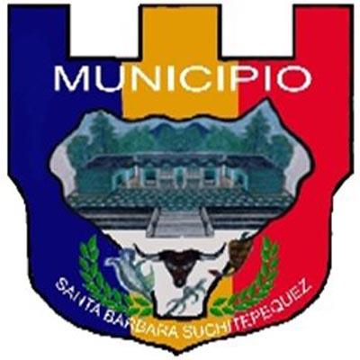 Guatemala-Escudo-Municipal-Santa-Bárbara