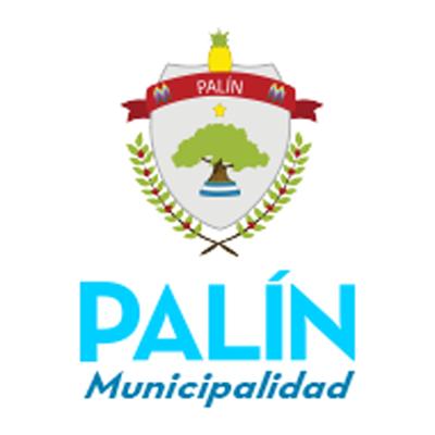 Escudo de Palín