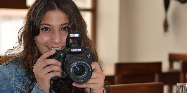 Cómo ser Fotógrafo Profesional en Guatemala