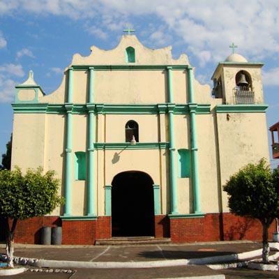 Iglesia-Democraci- Escuintla-Guatemala