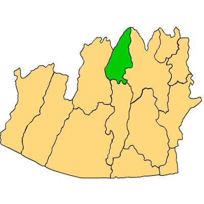 Mapa Siquinalá Escuintla