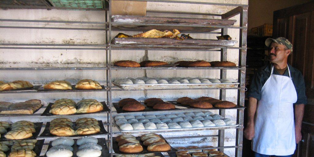 ¿Qué es un Panadero?