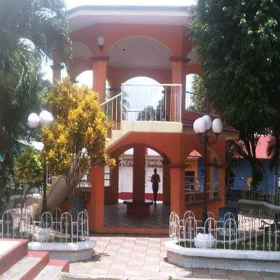 Parque San Miguel Panán
