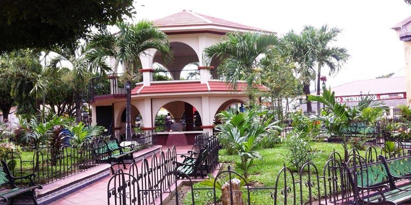 Parque municipal San José El Ídolo