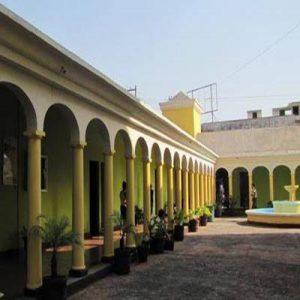 Interior municipalidad Escuintla