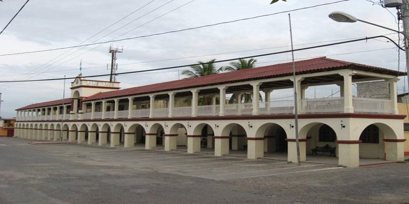 Municipalidad Zacapa
