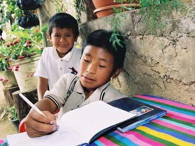30 años de esperanza en guatemala