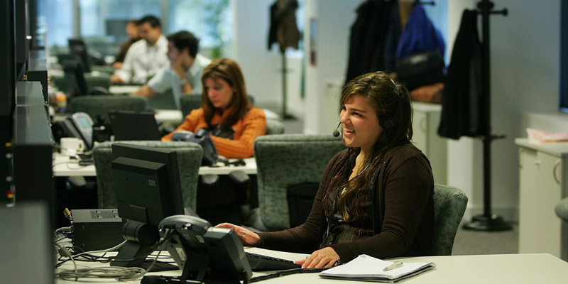 ¿Qué es un Agente de Call Center?