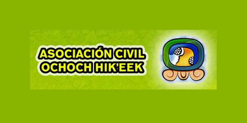 Asociación Ochoch Hikeek