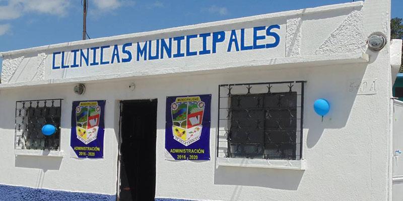 Clínicas municipales Villa Canales