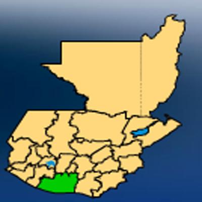 Departamento-Escuintla-mapa-Guatemala