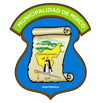 Escudo Mixco Guatemala
