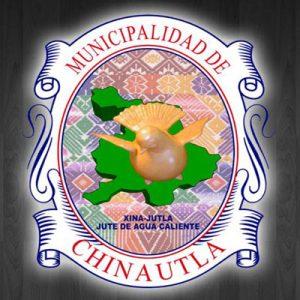 Escudo Municipalidad Chinautla