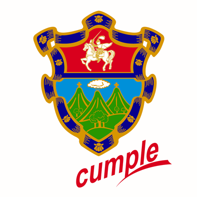 Escudo Municipalidad Guatemala