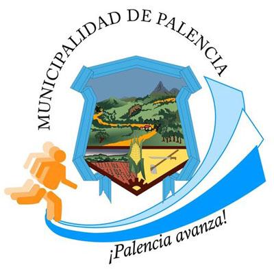 Escudo Palencia Guatemala