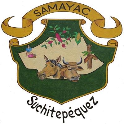 Escudo-Samayac-Suchitepequez-Guatemala
