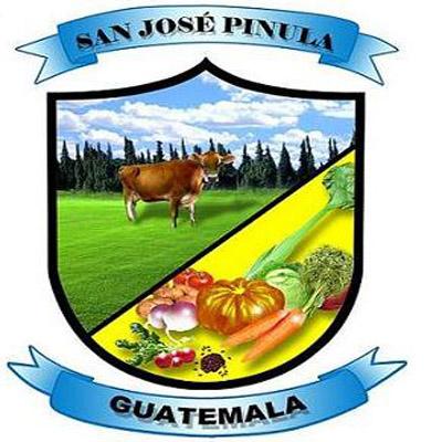 Escudo San Jose Pinula Guatemala