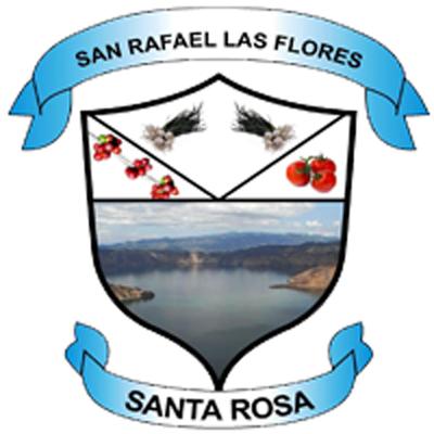 Escudo-San-Rafael-Las-Flores