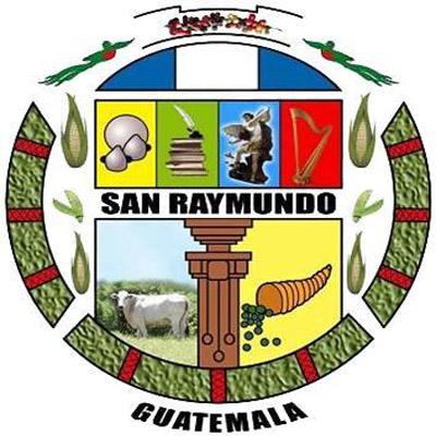 Escudo San Raymundo Guatemala