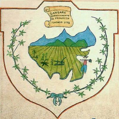 escudo-de-sansare-el-progreso