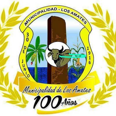 escudo-los-amates-guatemala-izabal