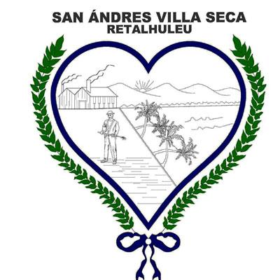 Escudo-San-Andres-Villa-Seca-Retalhuleu