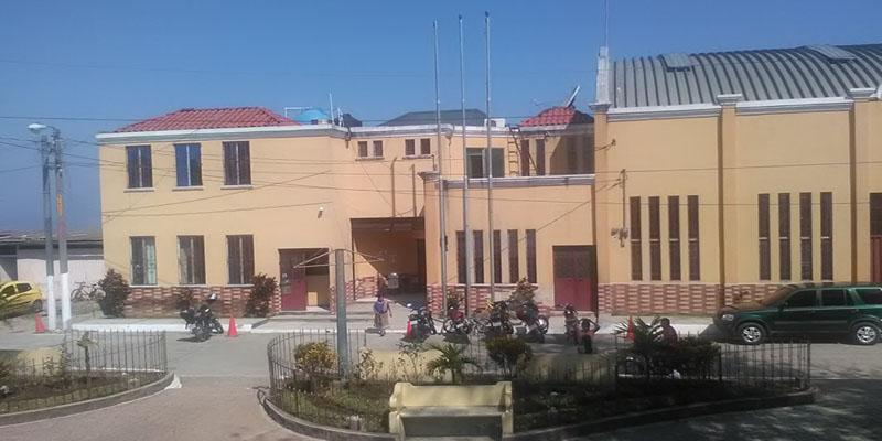 Guatemala Chuarrancho Municipalidad