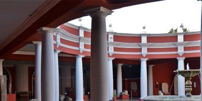 Guatemala-Museo-Arqueología