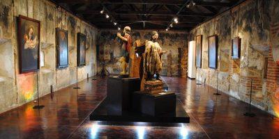 Guatemala-museo-capuchinas-2009