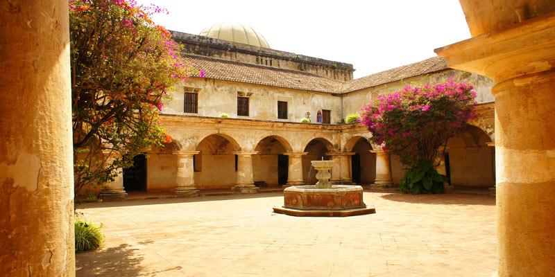 Guatemala-museo-capuchinas