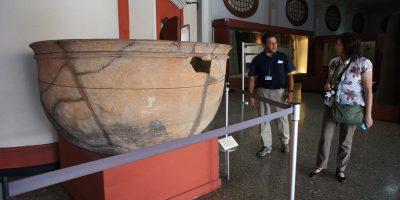 Guatemala-Museo-Etnologia
