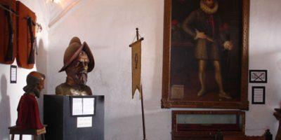Guatemala-Museo-Santiago-Guatemala