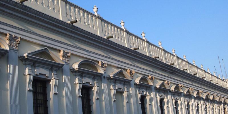 Museo de la Universidad de San Carlos, MUSAC