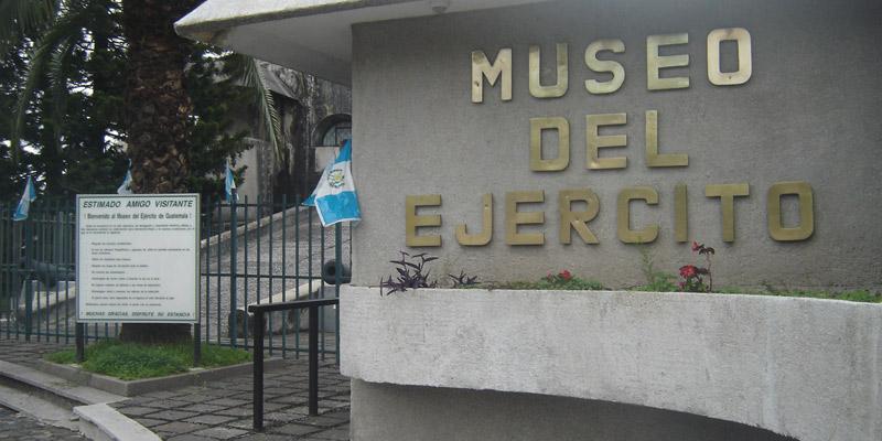 Guatemala-Museo-del-Ejercito