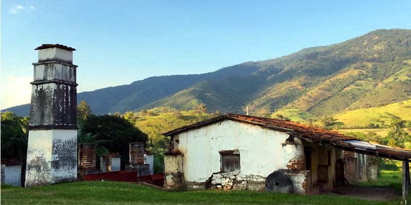 Museo Regional del Trapiche, Baja Verapaz