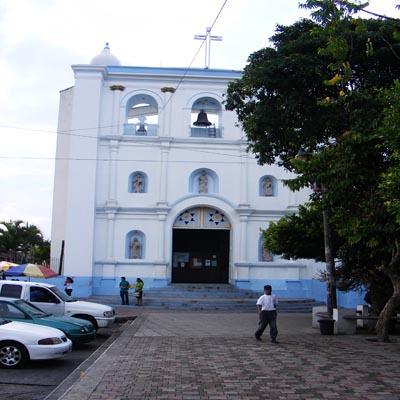 Iglesia-Mazatenango-Suchitepequez