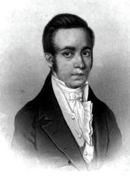 José Gregorio Salazar 1832-1835