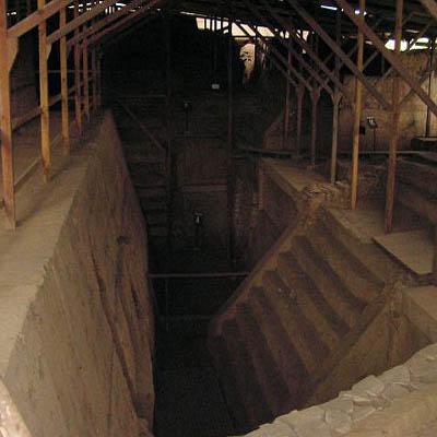 Kaminal Juyú Guatemala