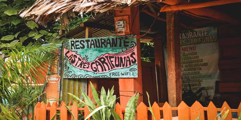 Livingnston-Izabal-Guatemala