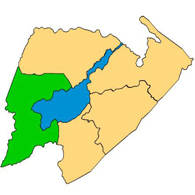 mapa-el-estor-izabal-guatemala