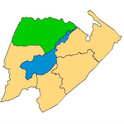 Mapa-Livingston-Izabal-Guatemala