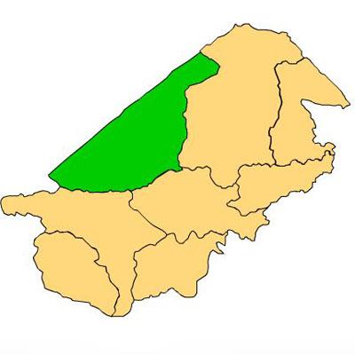 Mapa-Morazan-El-Progreso-Guatemala