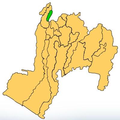Mapa-Municipio-Zunilito-Suchitepéquez