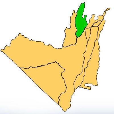Mapa-Nuevo-San-Carlos-Retalhuleu-Guatemala