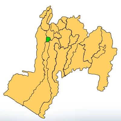 mapa-san-gabriel-suchitepequez-guatemala