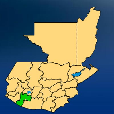 Mapa-ubicación-departamento-Suchitepéquez