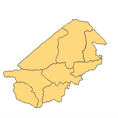 Mapa-departamento-el-Progreso-Guatemala