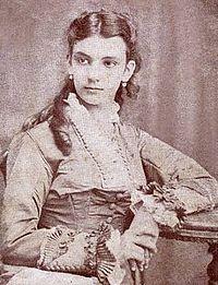 María García Granados y Saborío